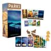 Parks: Nightfall kiegészítő
