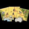 Carcassonne: Safari társasjáték