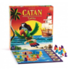 Catan Telepesei Junior társasjáték