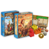 Marco Polo Kereskedő - Világutazó Játék társasjáték