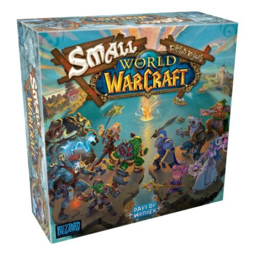 Small World of Warcraft (magyar nyelvű) társasjáték