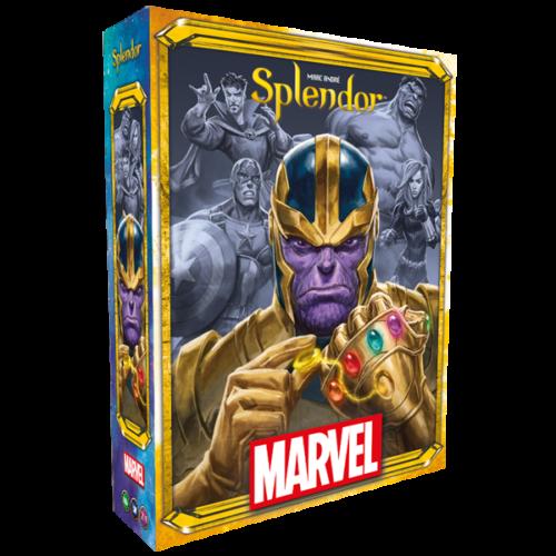 Splendor Marvel társasjáték