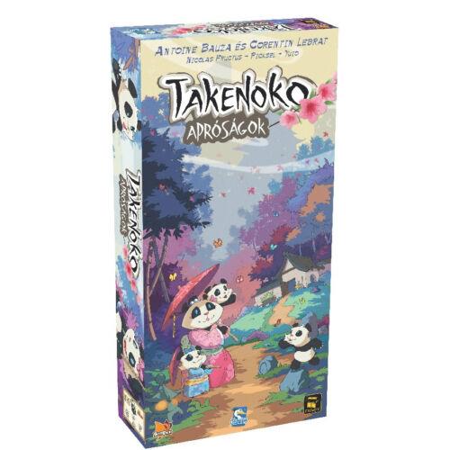 takenoko aprosagok
