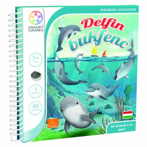 Delfinbukfenc