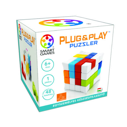 plug&play puzzler
