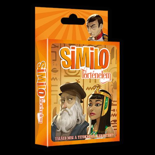 Similo - Történelem