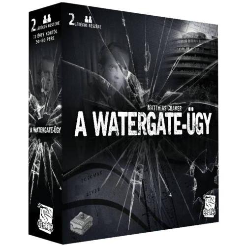 A Watergate-ügy