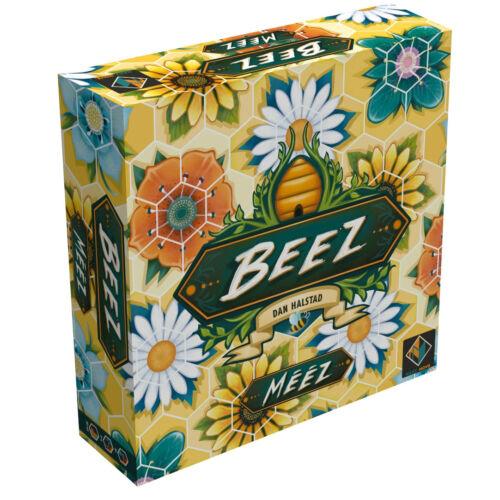 Beez - Mééz társasjáték