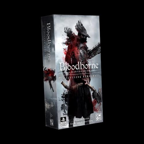 Bloodborne - A vadászok rémálma kiegészítő