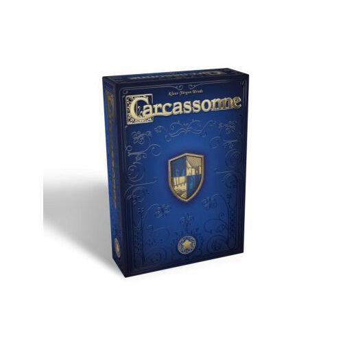 carcassonne jubileumi kiadás