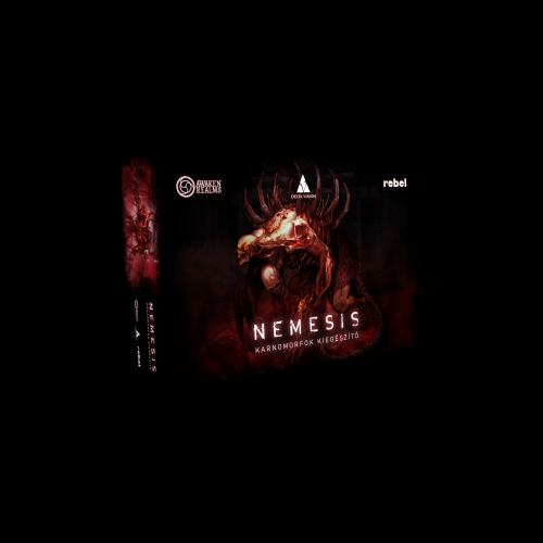Nemesis - Karnomorfok kiegészítő