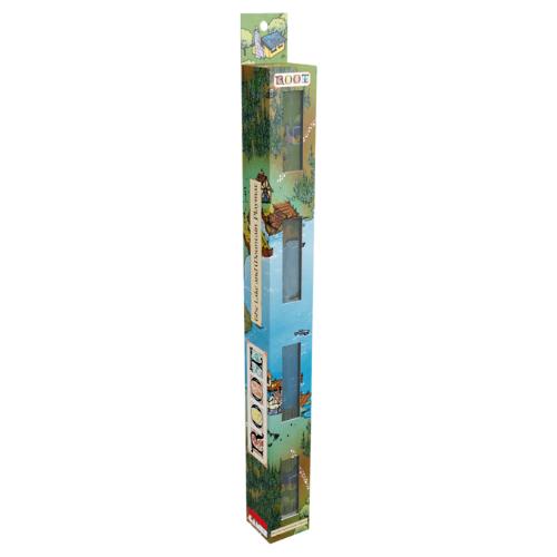 Root Playmat Mountain / Lake