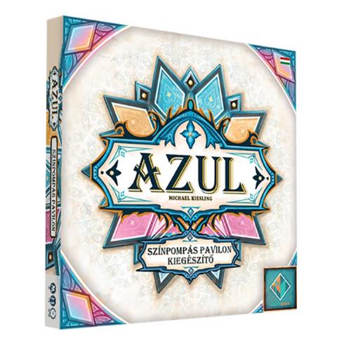Azul Színpompás pavilon kiegészítő
