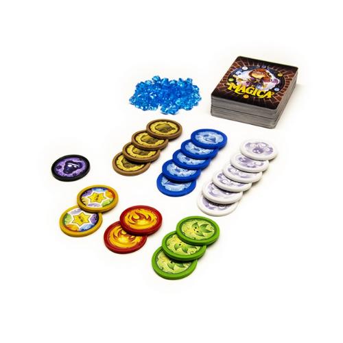 Magica Tokenvédő Csomag