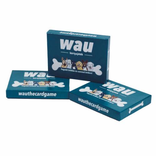 WAU kártyajáték
