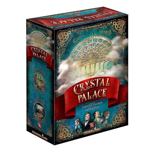 Crystal Palace társasjáték