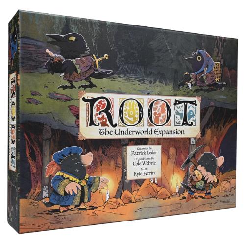 root underworld