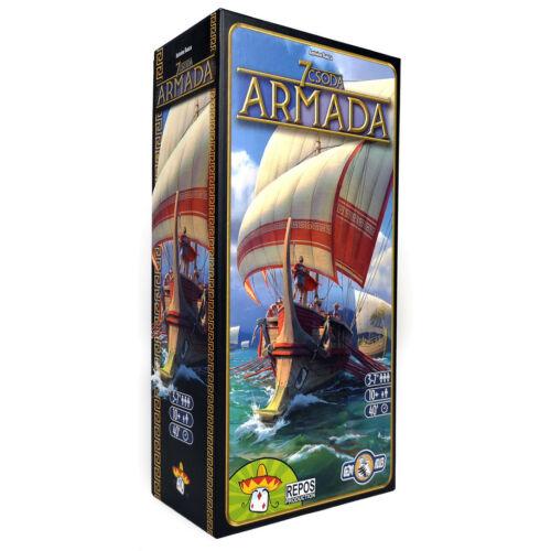 7 Csoda: Armada kiegészítő