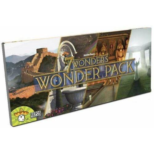 7 Csoda: Wonder Pack kiegészítő