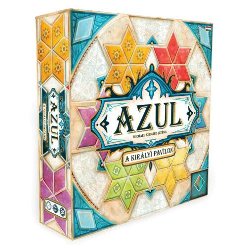 Azul: A Királyi Pavilon társasjáték