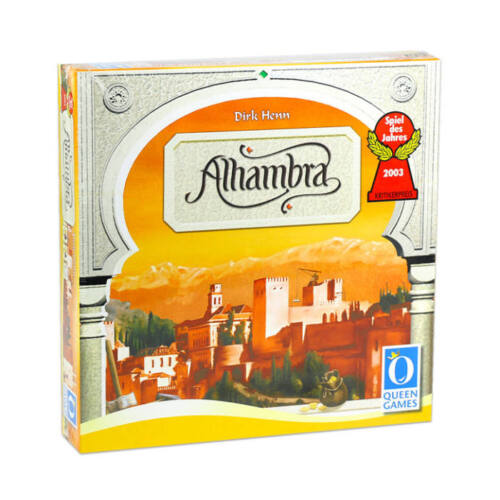 Alhambra (2015-ös kiadás)