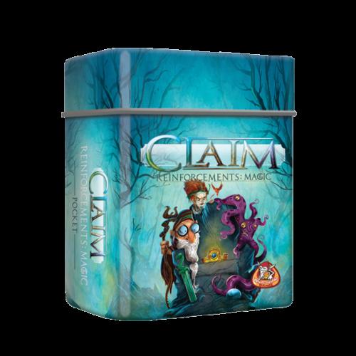 Claim Pocket Magic