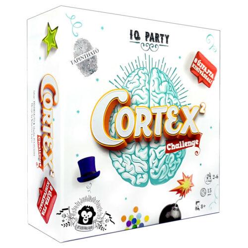 Cortex 2 társasjáték