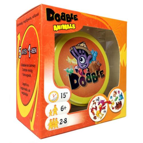 Dobble Animals társasjáték
