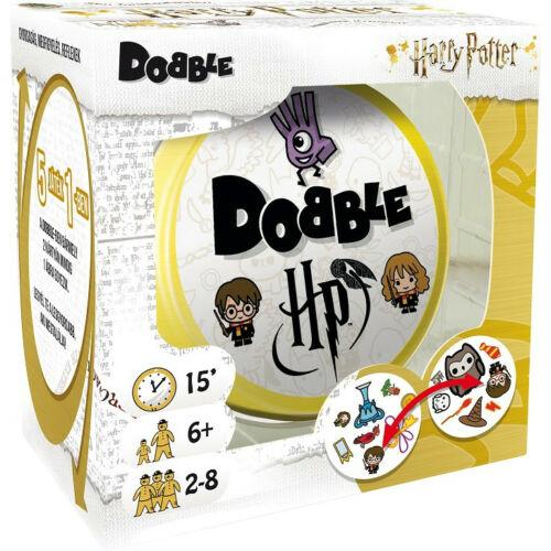 Dobble Harry Potter társasjáték