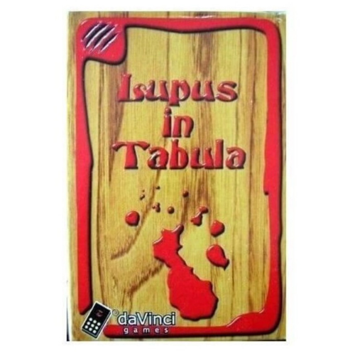 Lupus in Tabula
