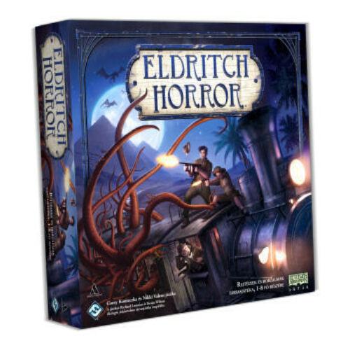Eldritch Horror társasjáték