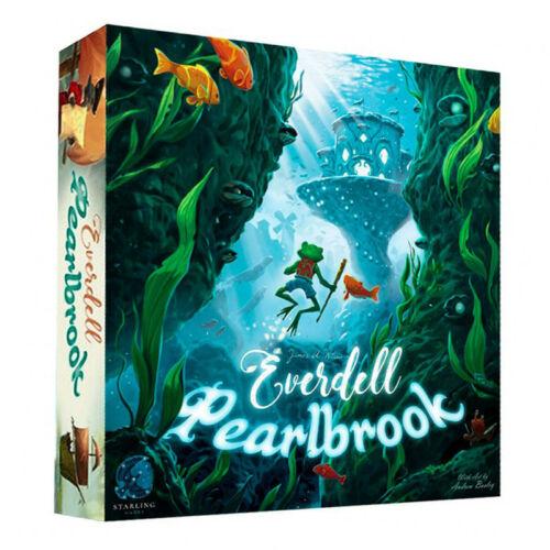Everdell Pearlbrook kiegészítő (angol nyelvű)