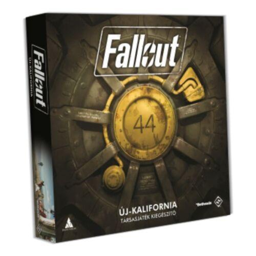 Fallout: Új-Kalifornia kiegészítő