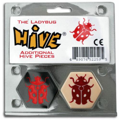 Hive: Katicabogár Kiegészítő