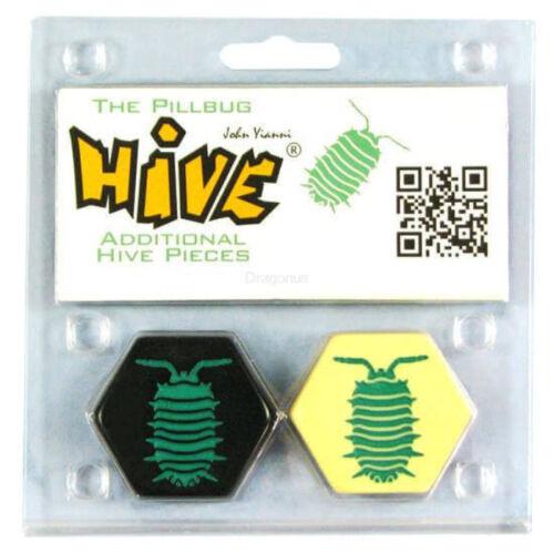 Hive: Pincebogár Kiegészítő