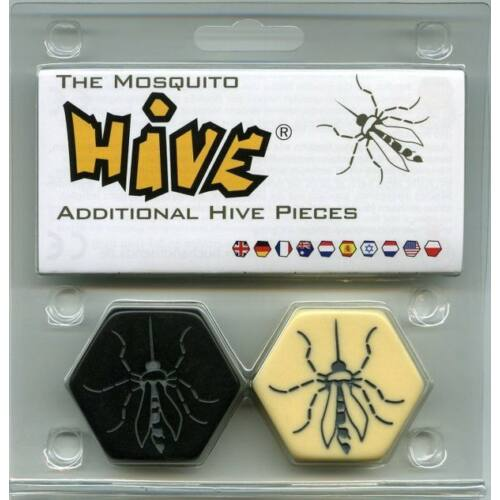 Hive: Szúnyog Kiegészítő