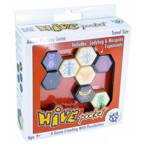 Hive Pocket társasjáték