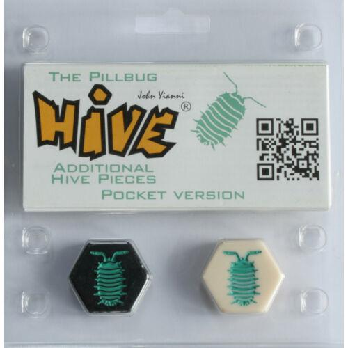 Hive Pocket: Pincebogár kiegészítő