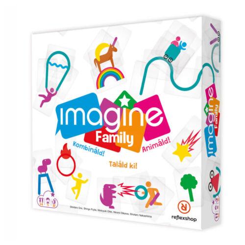 imagine family