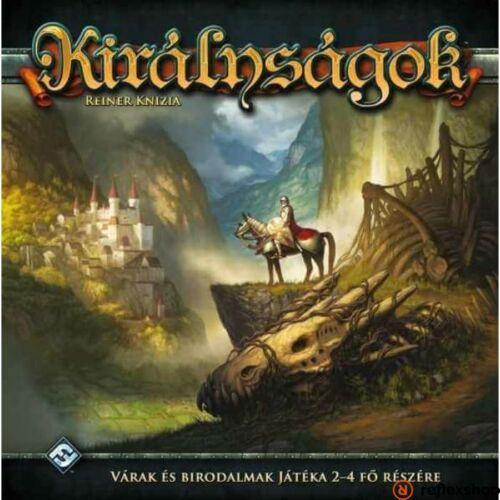 Kingdoms - Királyságok