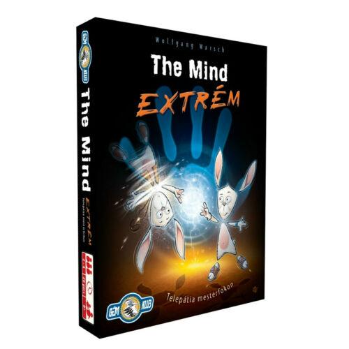 The Mind – Extrém társasjáték