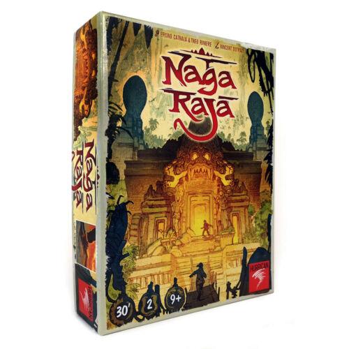 Nagaraja társasjáték