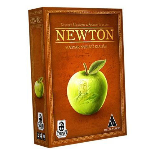 Newton társasjáték