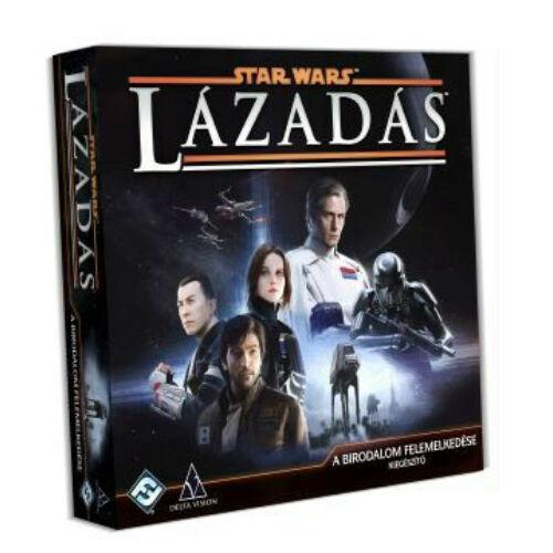 Star Wars Lázadás: A Birodalom Felemelkedése kiegészítő
