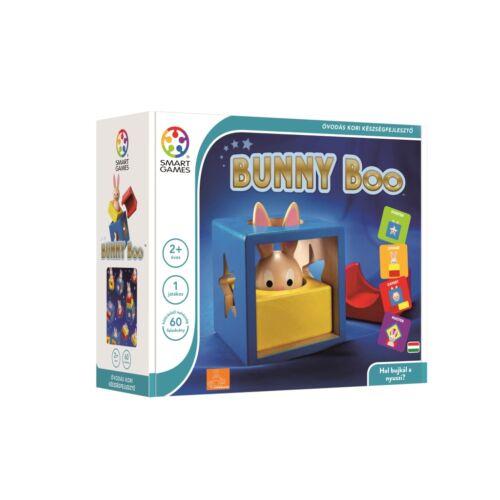 Bunny Boo SmartGames logikai játék