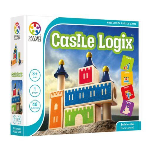 Castle Logix SmartGames logikai játék
