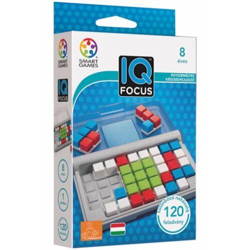 IQ-Focus SmartGames logikai játék