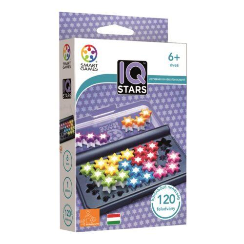 IQ-Stars SmartGames logikai játék