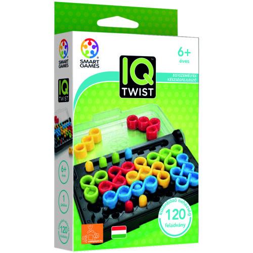 IQ-Twist SmartGames logikai játék