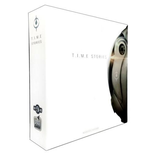 T.I.M.E Stories társasjáték